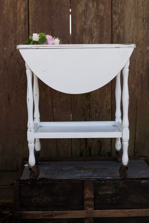 tulip table and chairs nz restoration hardware airplane chair furniture hire - boutique barn, vintage inspired weddings