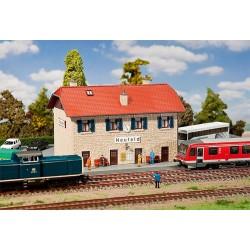FALLER Maquette De Gare De Neufeld 131270 Echelle HO