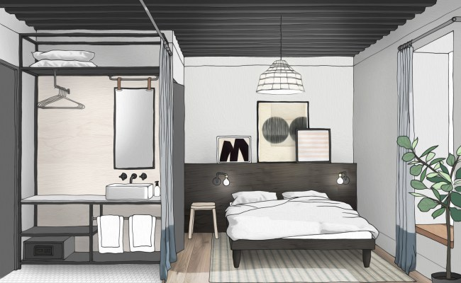 Team Behind The Hoxton Reveals New Hotel Brand To Compete