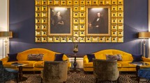 Exciting Boutique Hotel Interior Designers