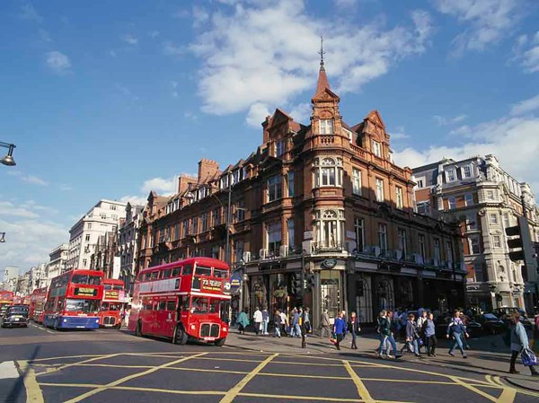 Leicester Square Newest Boutique Hotel Partners With London Restauranteurs Independent