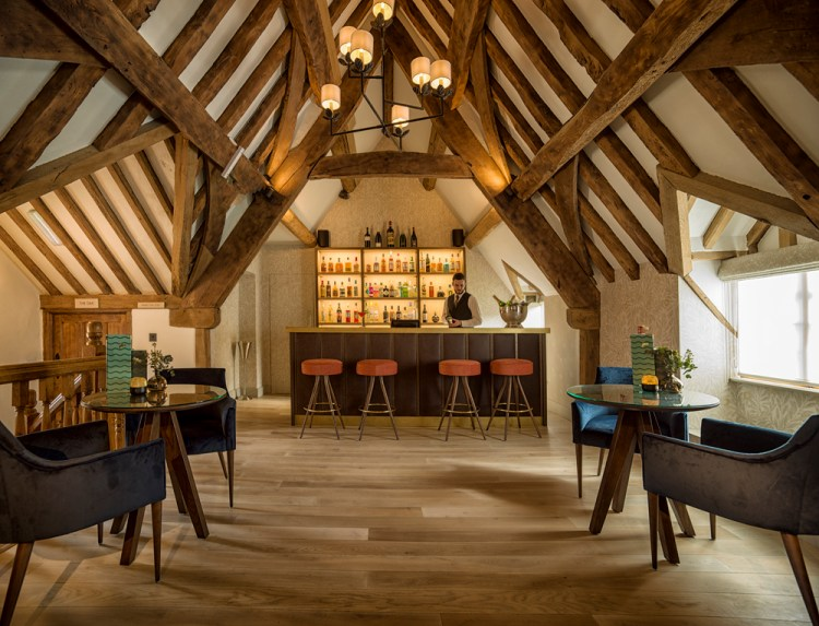 FIRST LOOK: Andrew Brownsword Hotels reopens Minster Mill ...