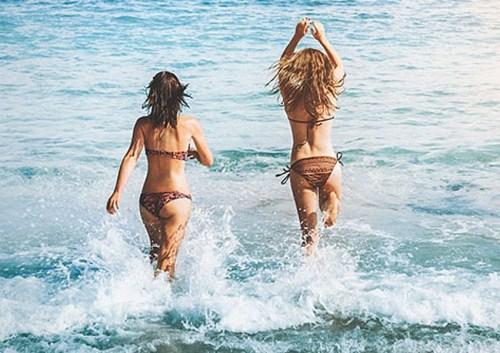 Tendances maillots de bain 2019 - Blog Mantra