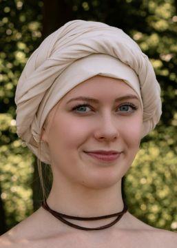 coiffes et chapeaux medievaux la