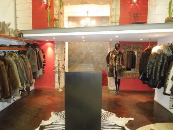 Boutique Loletta Vtement De Luxe Marseille Guide