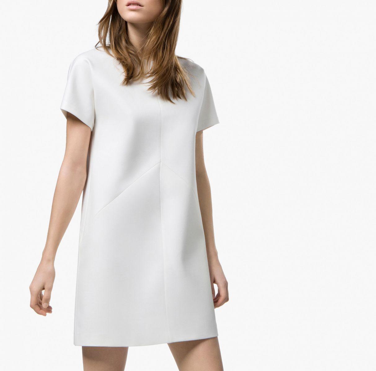 Collection Printemps T 2016 Zara Femme Guide Boutiques