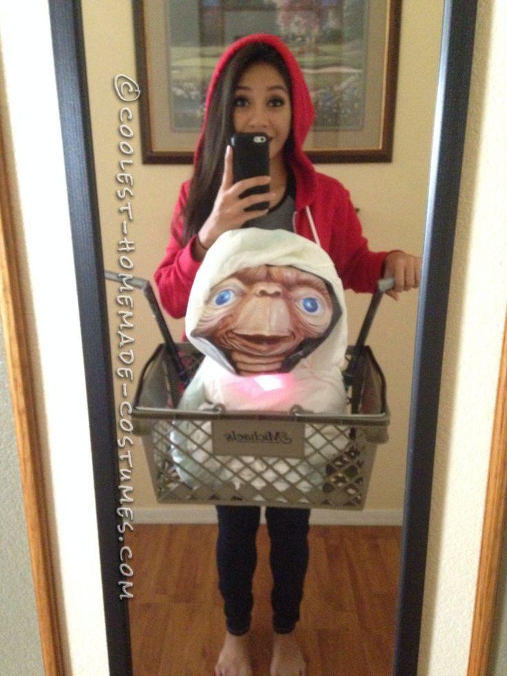 Halloween Costume Ideas Home Items