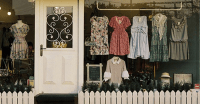 Why Window Displays Matter | Boutique Window