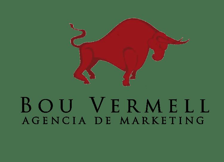Bou Vermell. Agencia de Marketing