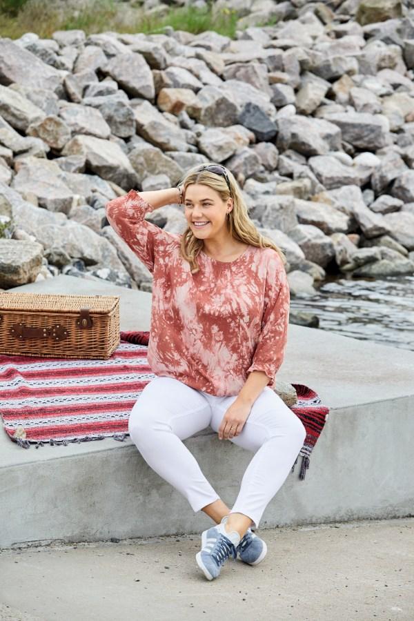 blouse ciso