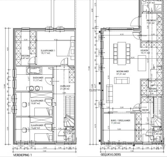Ideale grootte slaapkamer  Autoinnovatie