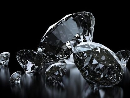 Black Diamonds and Their Exotic Appeal