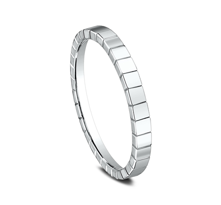2MM CARVED BAND 62901W 1 - 2MM CARVED BAND 62901W