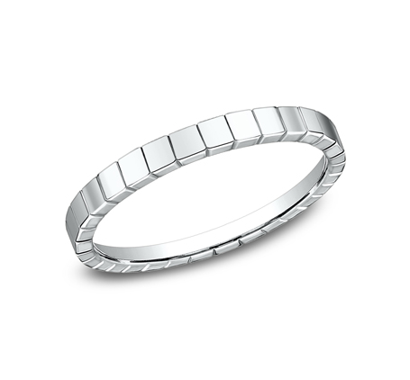 2MM CARVED BAND 62901W - 2MM CARVED BAND 62901W