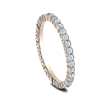 2MM SHARED PRONG ETERNITY DIAMOND BAND 552623R 1 - 2MM SHARED PRONG ETERNITY DIAMOND BAND 552623R