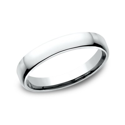 3.5MM CLASSY AND ELEGANT BAND EUCF135W - 3.5MM CLASSY AND ELEGANT BAND EUCF135W