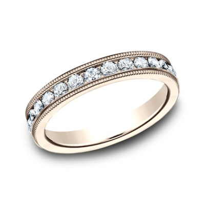 4MM CHANNEL SET ETERNITY BAND 534550R - 4MM CHANNEL SET ETERNITY BAND 534550R