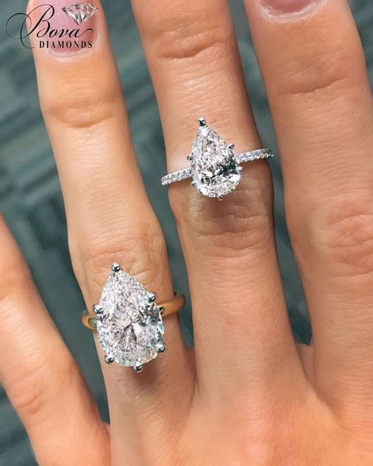 Customize Engagement Rings