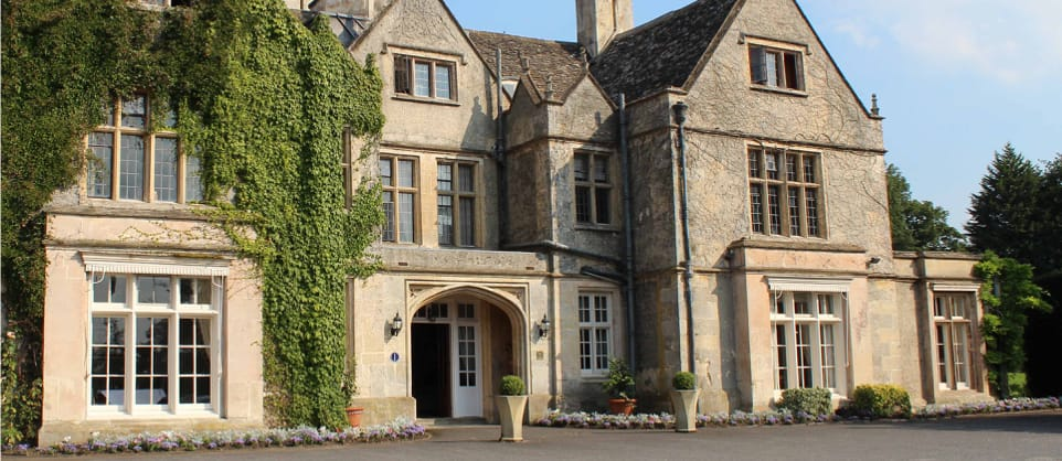 Discover Bovey Castle Hotel And Spa Bovey Castle