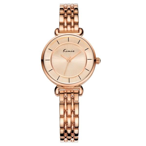 Kimio Watch Bovic Enterprises KW6028S-RG061