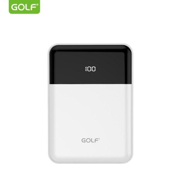 Golf power bank digital display bovic 2