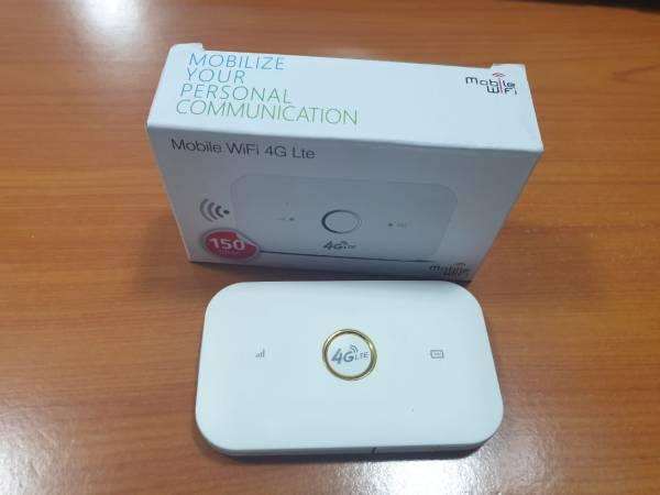 Universal MiFi Modem WiFi Bovic 3