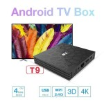 T9 Android Box 9.0 4gb 64gb Bovic