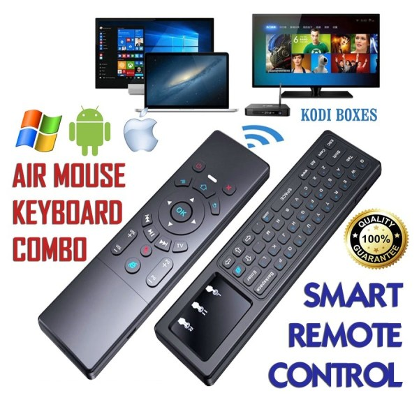 Air Mouse T6 Touchpad Wireless Keyboard for PC Android Box Gaming www.bovic.co.ke 3