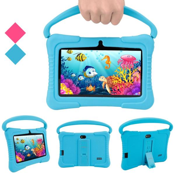 Kids Tablet 1gb 16gb www.bovic.co.ke