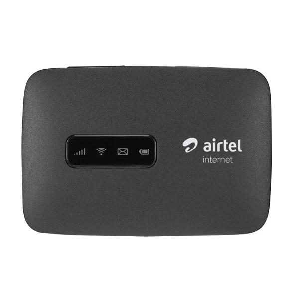 airtel 4g mifi modem bovic