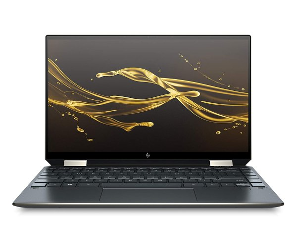 HP Spectre 16gb ram 512gb ssd laptop