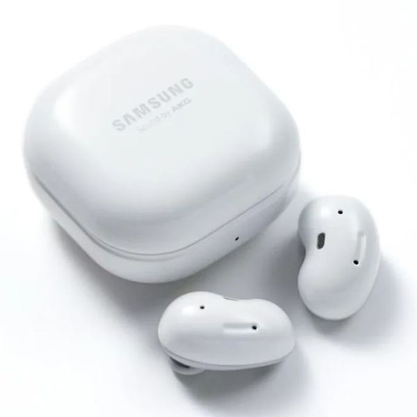 Samsung Galaxy Buds Live, True Wireless Active Noise Cancelling
