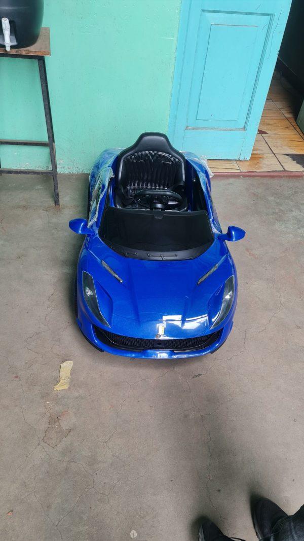 Kids Electric Car www.bovic.co.ke
