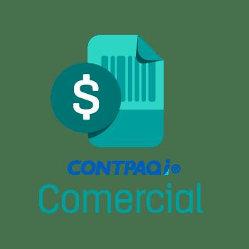 CONTPAQi comercial icluido