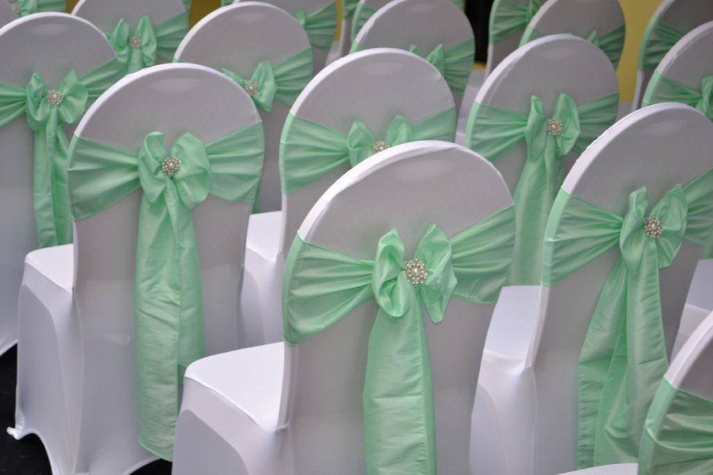 sash for chairs hammock chair stand ebay wedding, party and event decoration specialists