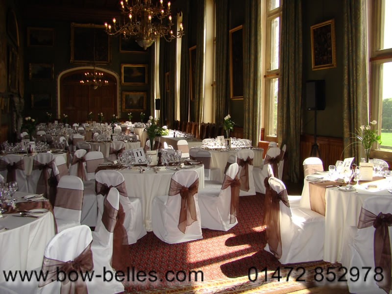 chair covers wedding yorkshire tufted chairs for sale cover hire white