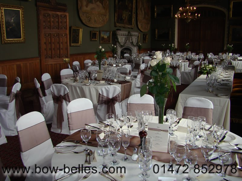 chair covers wedding yorkshire farmhouse table and chairs plans cover hire white