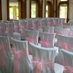 Chair Cover Hire Exeter Folding Plastic Chairs Wedding Devon Reed Hall