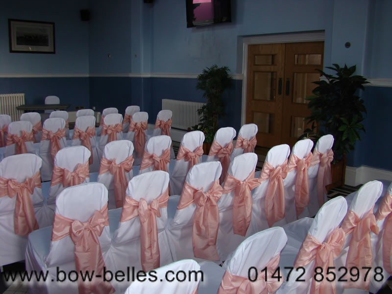 wedding chair covers doncaster hans wegner folding yugoslavia cover hire