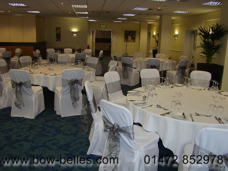 wedding chair covers devon folding with back support hire urban home designing trends cover table and north