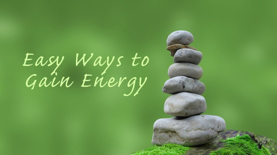 gain energy space