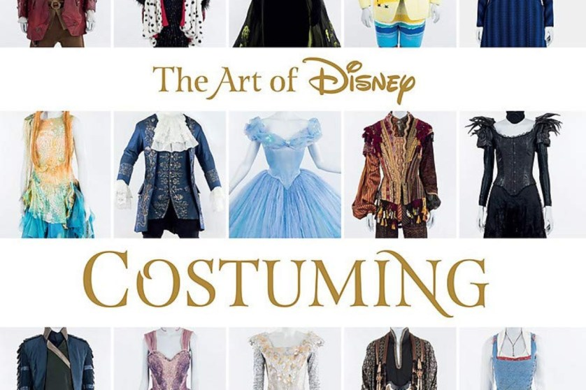 "Walt Disney Archives Lecture Series: ""The Art of Disney Costuming"" Book Panel"