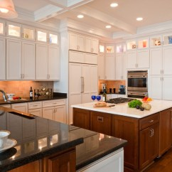 Kitchen Remodelers Small Table And Chairs For Remodeling In Northern Va Award Winner Potomac Remodel Renewed Overlooking The