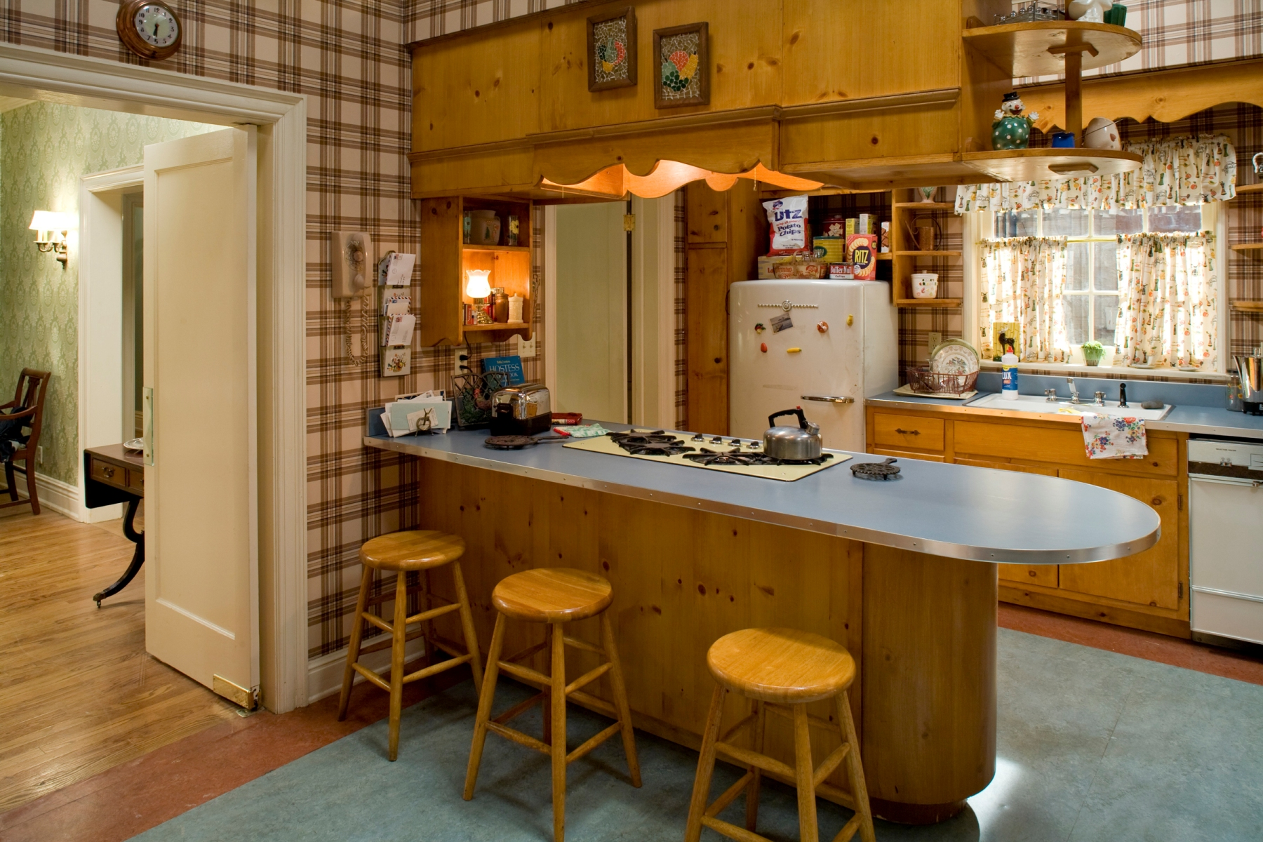 cheap stainless steel kitchen appliances walmart chairs classic television archives - the bowery boys: new york ...