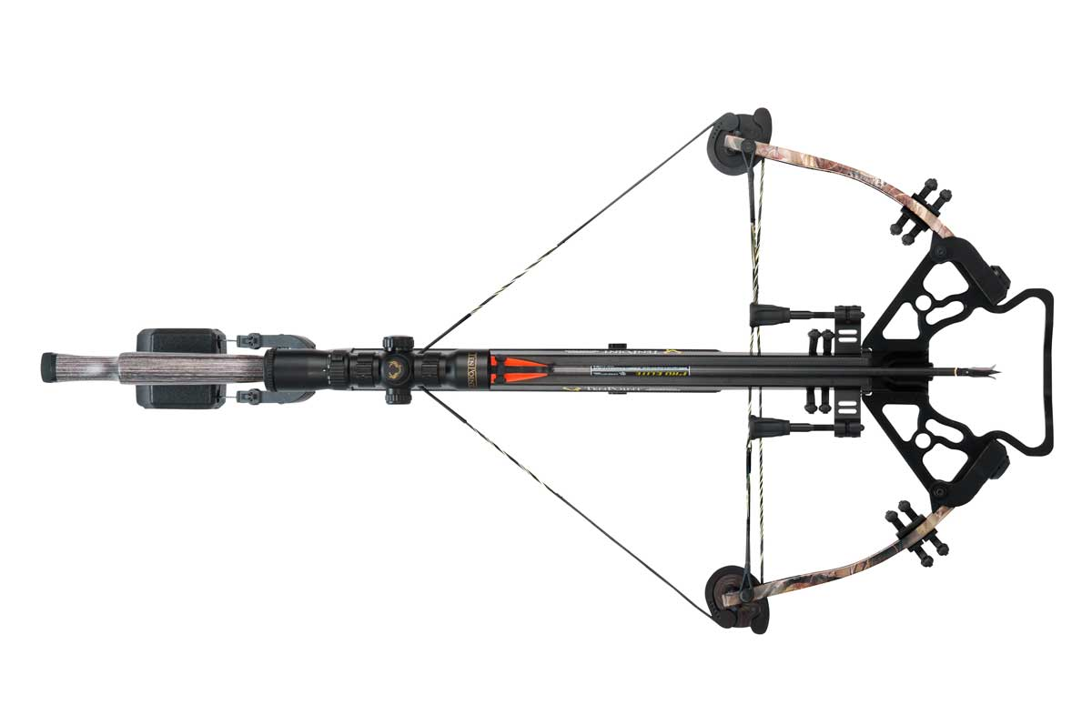 Learn The Crossbow Basics