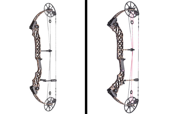 Mathews Introduces Monster Chill X & SDX to Bow Lineup