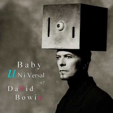 Baby Universal '97 cover artwork