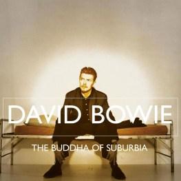 The Buddha Of Suburbia album cover