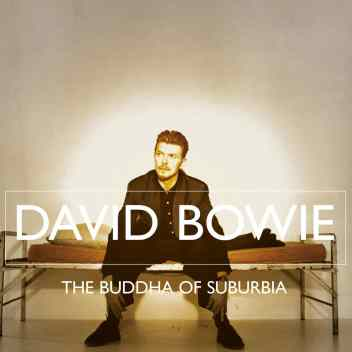 The Buddha Of Suburbia album cover