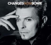 ChangesNowBowie (2020) cover artwork